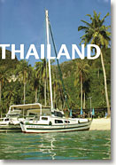 discover Thailand on a bareboat catamaran
